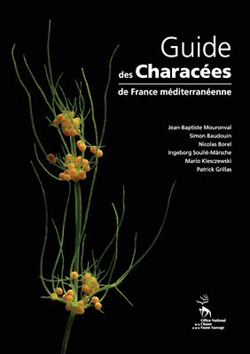 Guide des Characées de France méditerranéenne